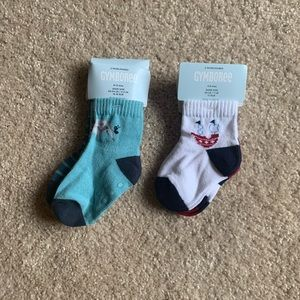 NWT Gymboree Sock Bundle
